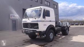 Cabeza tractora Mercedes SK usada