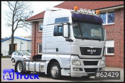 Çekici özel konvoy MAN 18.440, Leder, Überführungs SZM, Rangier