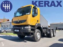 Тягач Renault Kerax 410 DXI б/у