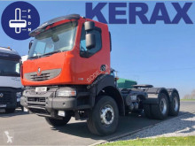 Тягач Renault Kerax 380 DXI б/у