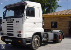 Tracteur Scania 143 500 occasion