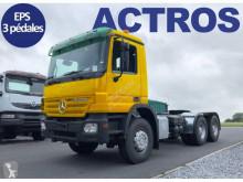 Cabeza tractora Mercedes Actros 2641 M usada