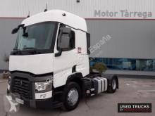 Ciągnik siodłowy Renault Trucks T używany