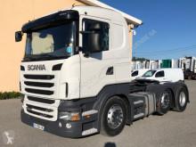 Scania Sattelzugmaschine R 480