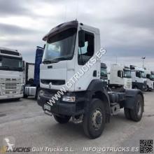 Tracteur Renault Kerax 420.18 T