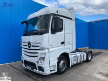 Mercedes tractor unit Actros 1842