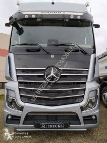 Tracteur Mercedes Actros 1853 collection neuf