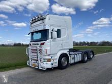 Тягач Scania R 620