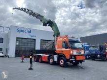 Volvo tractor unit FM 420