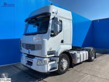 Тягач Renault Premium 450 опасные продукты / правила перевозки опасных грузов б/у