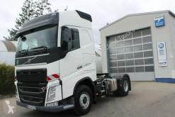 Cabeza tractora Volvo FH FH 500 X-Track*Kipphydraulik,Globetro