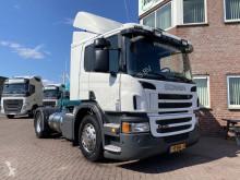 Влекач Scania P 310 втора употреба