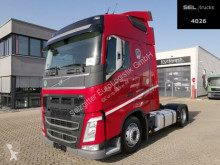 Tracteur Volvo FH 500 / 2 Tanks / Mega / Dualclutch!/ PROD.2016 convoi exceptionnel occasion