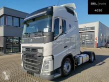 Traktor særtransport Volvo FH 500 / 2 Tanks / Mega / German