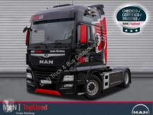 Cabeza tractora MAN TGX 18.500 BLS-XXL-ACC-NAVI-STANDKLIMA-RE usada