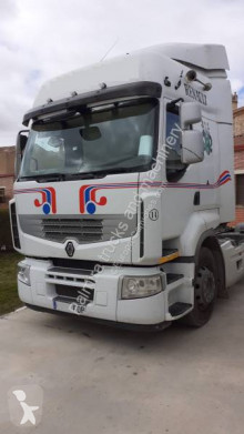 Cabeza tractora Renault Premium 440.18 DXI usada