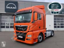 Cabeza tractora MAN TGX 18.500 4X2 LLS-U E6 397.000 KM usada
