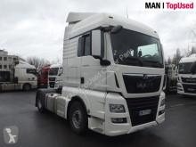 Tractor MAN TGX 18.460 4X2 BLS produtos perigosos /adr usado