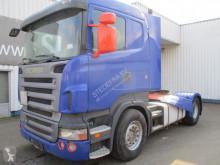 Cabeza tractora Scania R 380