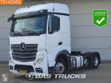 Cabeza tractora Mercedes Actros usada