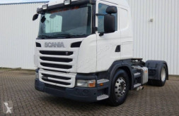 Tracteur Scania G 440 4X2 tractor unit Euro 5