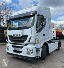 Iveco Stralis Stralis 460 Intarder Hi-Way tractor unit used