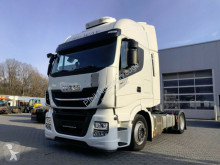Iveco low bed tractor unit Stralis Stralis 480 HI-Way XP Lowliner-Intarder- 2 Tanks