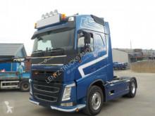 Тягач Volvo FH540-GLOBE-VOITH RETARDER-KIPPHYDRAULIK-EURO5 б/у
