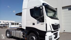 Cabeza tractora Iveco Stralis AS440S48T/P