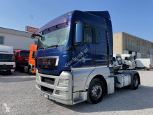 Traktor MAN TGX specialtransport begagnad