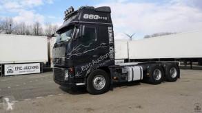 Тягач Volvo FH16.660 6x4