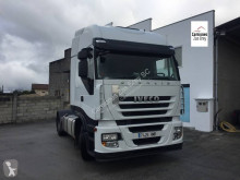 Iveco Stralis AD 440 S 46 TP tractor unit used