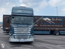 Тягач Scania R 580 б/у