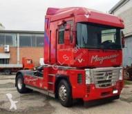 Tracteur Renault Magnum 480