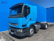 Cabeza tractora Renault Premium 420 productos peligrosos / ADR usada