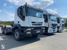 Traktor Iveco Stralis 500 begagnad