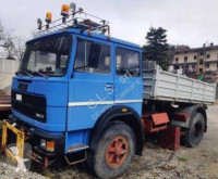 Tracteur Fiat occasion