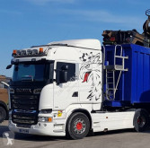 Tracteur collection Scania R 490