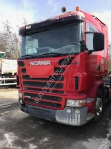 Тягач Scania R 470