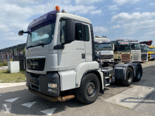 MAN tractor unit TGS 26.440