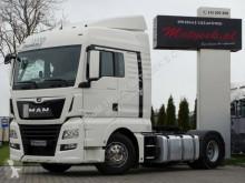 Влекач MAN TGX 18.500/RETARDER/81 000 KM!!/KIPPER HYDRAULIC втора употреба