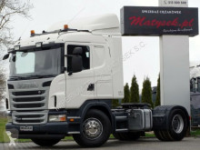 Влекач Scania G 480 / RETARDER/KIPPER HYDRAULIC SYSTEM/MANUAL втора употреба