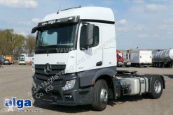 Cap tractor Mercedes Actros 1843 LS Actros 4x2, MP4, Hydraulik, 230.000km second-hand