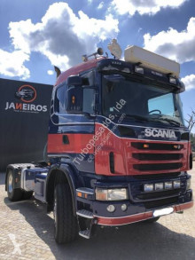 Cap tractor Scania G 480 second-hand