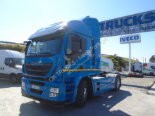 Tracteur Iveco Stralis AT440S46TP Euro6 Intarder Klima Navi ZV occasion
