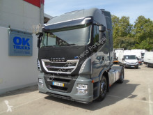 Tracteur Iveco Stralis AS440S46T/P XP Euro6 Intarder Klima ZV