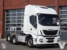 Cabeza tractora Iveco Stralis 480
