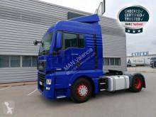 Traktor farlige materialer / ADR MAN TGX 18.500 4X2 BLS