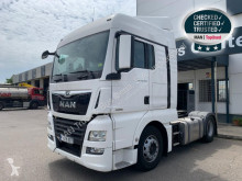 MAN hazardous materials / ADR tractor unit TGX 18.500 4X2 BLS