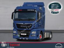 Traktor særtransport MAN TGX 18.500 4X2 LLS-U, XLX, Intarder, Standklima, A